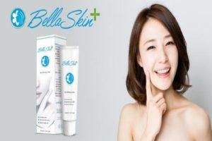 BellaSkinPlus skin whitening cream, ingredients - side effects?