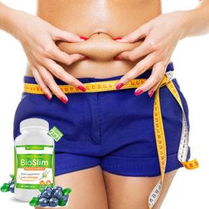 BioSlim prospect, capsules, ingrediente - functioneaza