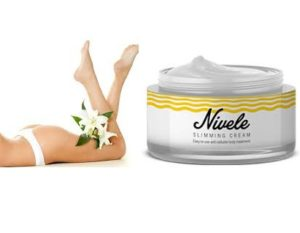 Como Nivele Anticelulite gel cream, ingredientes - como aplicar?