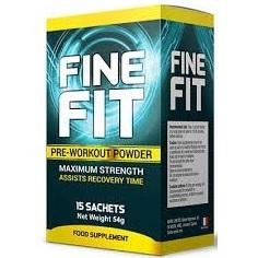 FineFit Resumen Actual 2019 - opiniones, foro, pre-work out powder, precio - donde comprar? España - en mercadona