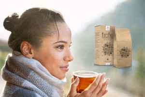 FitoFast tea, benefits, ingredients - how to use?