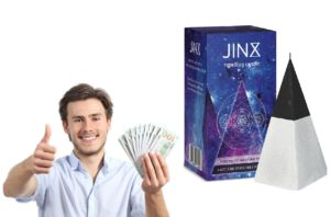 Jinx Candle magic formula, ako pouzivat?