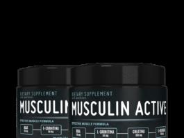 Musculin Active los organismo 2019 opiniones, foro, precio, funciona, donde comprar, españa