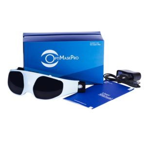 OptiMaskPro Latest information 2019, price, reviews, effect - forum, eye massager, real or fake - where to buy? Taiwan - manufacturer