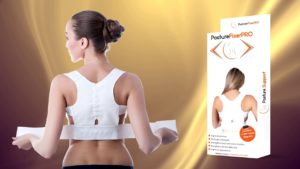 PostureFixerPro support, magnetic elastic corrector - does it work?