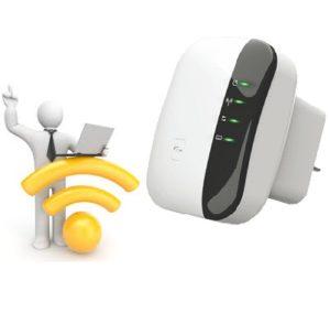 Que es WifiBoost signal, speed - funciona?