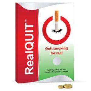 RealQUIT Instructions for use 2019, price, reviews, effect - forum, smoking, magnet - where to buy? Taiwan - manufacturer