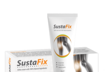 Sustafix Complete guide 2019, price, reviews, effect - forum, cream, ingredients - where to buy? Taiwan - manufacturer