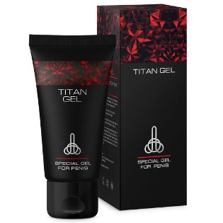 Titan Gel Updated comments 2019, price, review, effects - forum, fake or real, ingredients - where to buy? Taiwan - original