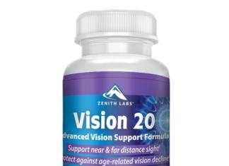 Vision 20 los organismo 2019 opiniones, precio, foro, mercadona, como tomarlo, comprar, farmacias