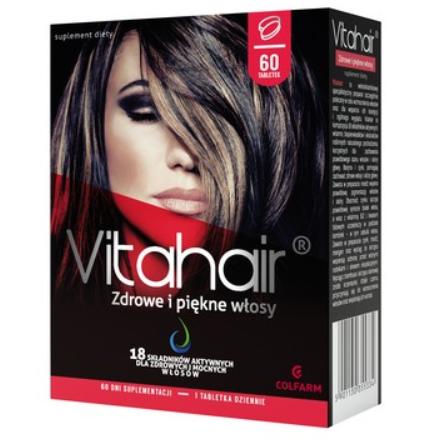 VitaHair - Informații complete 2019 - pret, recenzie, forum, pareri, ingrediente - functioneaza? Romania - comanda