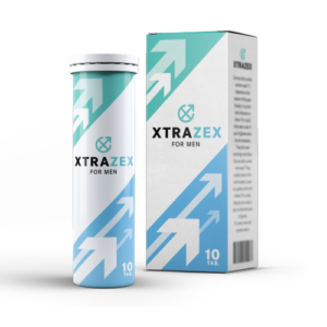 Xtrazex Updated guide 2019, price, reviews, effect - forum, tablet, ingredients - where to buy? Taiwan - manufacturer