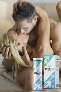 Xtrazex tablet, ingredients - does it work?