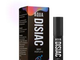Aqua Disiac - Comentarios completados 2019 - precio, opiniones, foro, composicion - donde comprar? España - en mercadona