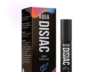 Aqua Disiac τελευταίες πληροφορίες το 2019, κριτικές - φόρουμ, σχόλια, τιμη, perfume, pheromones - λειτουργία; Ελλάδα - παραγγελια
