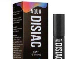 Aqua Disiac Frissített megjegyzések 2019, ára, vélemények, átverés, forum, tapasztalatok, perfume - használati utasítás Magyar - rendelés