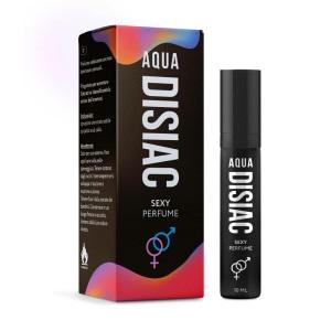 Aqua Disiac Resumen Actual 2019, recenzie, skusenosti, cena, perfume, zlozenie - ako pouzivat? Objednat, amazon