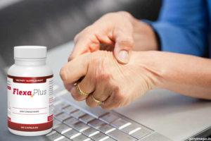 Flexa Plus New kapszula, összetétele - mellékhatásai?