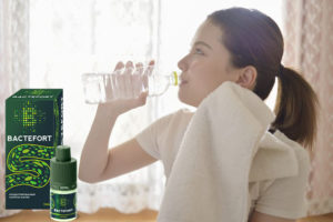 Bactefort drops, szedése - használati utasítás?