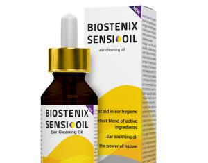 Biostenix Sensi Oil Használati útmutató 2019, ára, vélemények, tapasztalatok, forum, fülcsepp, összetevői - hol kapható? Magyar - rendelés