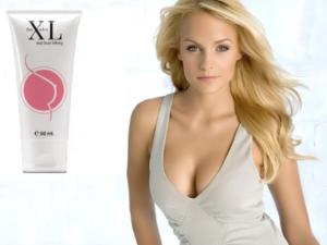 Boobs XL krém, összetevők - mellékhatásai