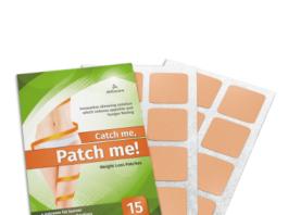 Catch Me, Patch Me Najnovejše informacije 2019, mnenje, forum, komentarjev, cena, obliži, weight loss - kje kupiti? Slovenija - naročilo