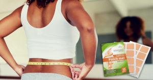 Catch Me, Patch Me weight loss, használata - kamu, mellékhatásai?
