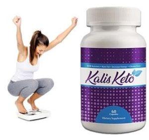 Como Kalis Keto capsulas, ingredientes - efectos secundarios?
