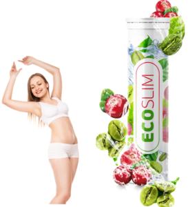 Eco Slim for weight loss, szedése - használati utasítás?
