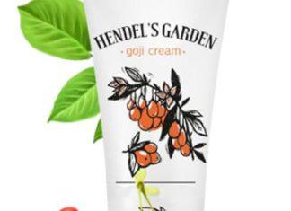 Goji cream hendel's garden Frissített útmutató 2019, ára, vélemények, átverés, tapasztalatok, forum, revitalizing cream, ingredients - hol kapható? Magyar - rendelés