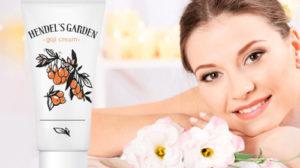 Goji cream hendel's garden revitalizing cream, ingredients - side effects?