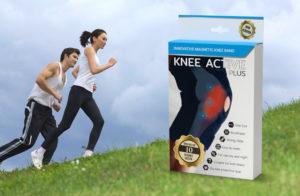 Knee Active Plus mágneses stabilizátor, kamu - test?