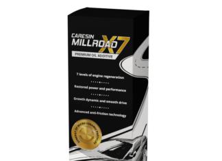 Millroad X7 Legfrissebb információk 2019, ára, vélemények, átverés, tapasztalatok, forum, test, formula - használata? Magyar - rendelés