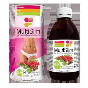 Multi Slim Használati útmutató 2019, ára, vélemények, átverés, tapasztalatok, forum, syrup, weight loss - mellékhatásai? Magyar - rendelés
