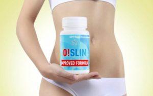 O!Slim bivirkninger, doSering, IngredienSer - hvordan virker det?
