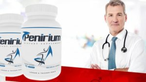 Penirium kapsule, zloženie - účinky?