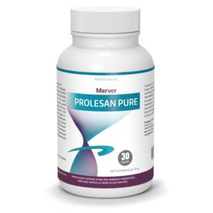 Prolesan Pure Oppdatert kommentarer 2019 erfaringen, anmeldelSer, priS - hvor å kjøpe? Bivirkning, capsules, Norge