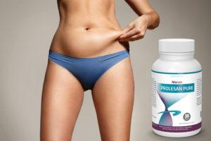 Prolesan Pure capsules, bivirkninger, ingredienSer - hvordan virker det?