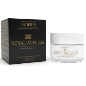 Royal Ageless aktuálne informácie 2019, cena, recenzie, skusenosti, krem, zlozenie - lekaren, Heureka? Objednat, original