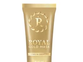 Royal Gold Mask Frissített megjegyzések 2019, ára, vélemények, átverés, tapasztalatok, forum, kamu - használata Magyar - rendelés