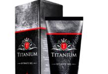 Titanium Frissített útmutató 2019, ára, vélemények, átverés, tapasztalatok, forum, gel, szedése - mellékhatásai? Magyar - rendelés
