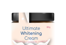 Ultimate Whitening Cream - Ghid de utilizare 2019 - pret, recenzie, forum, pareri, prospect, ingredients - functioneaza? Romania - comanda