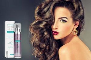 Vivese Senso Duo Shampoo bivirkninger, ingredienSer - virker det?