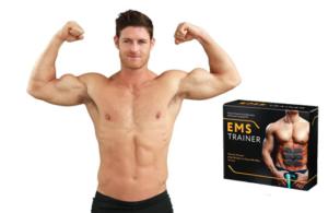 τι ειναι EMS Trainer fit, stimulator - does it work;