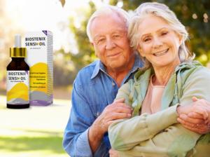 Biostenix Sensi Oil ingredients, vartojimas - kaip naudoti?