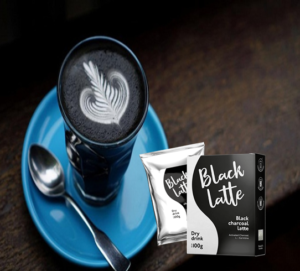 Black Latte lieknejimui, dry drink, vartojimas - does it work?