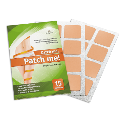 Catch Me Patch Me Pabeigts ceļvedis 2019, atsauksmes, forum, weight loss, plaster - where to buy, cena, Latviesu - amazon