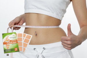 Catch Me, Patch Me! plaster, weight loss - does it work?