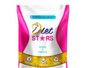 Diet Stars Baigtos pastabos 2019, atsiliepimai, forumas, gummies, vartojimas - kur pirkt, kaina, Lietuviu - amazon