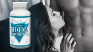 Dr Extenda intensive potency support, tabletes - side effects